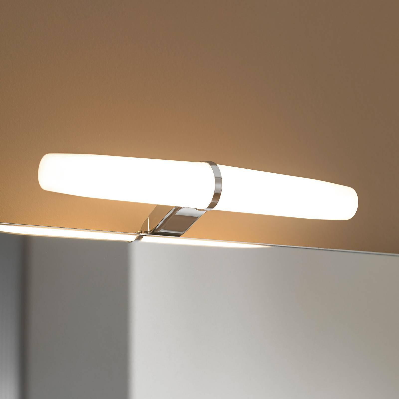 LED-speillampe Eva 2, universalhvit