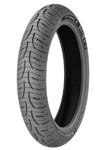Michelin Pilot Road 4 ( 120/70 ZR17 TL (58W) M/C, etupyörä )