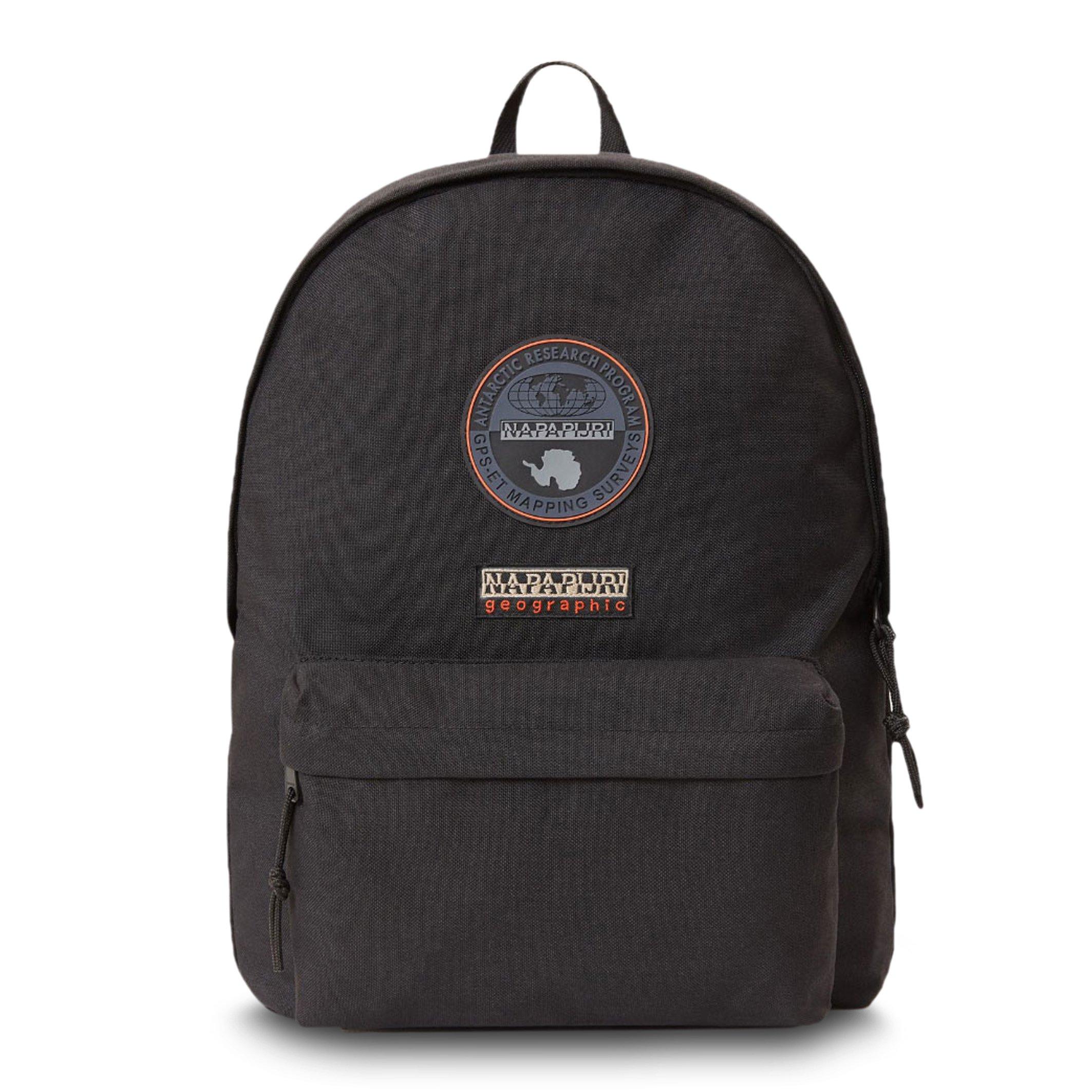 Napapijri Unisex Backpack Various Colours NAP-VOYAGE - black NOSIZE