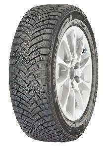 Michelin X-Ice North 4 ZP ( 225/50 R17 98H XL, nastarengas , runflat )