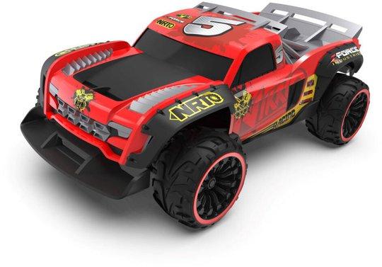 Nikko Pro Trucks Racing, Rød