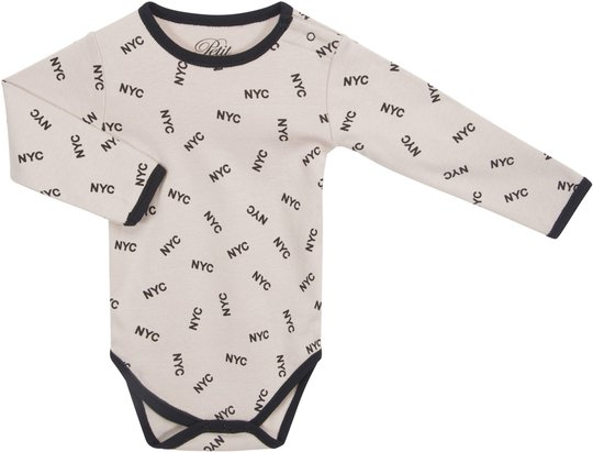 Petit By Sofie Schnoor Body, NYCB 68