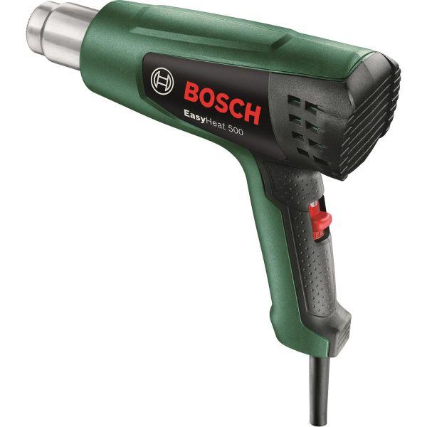 Bosch DIY Easy Heat 500 Varmluftspistol 1600 W