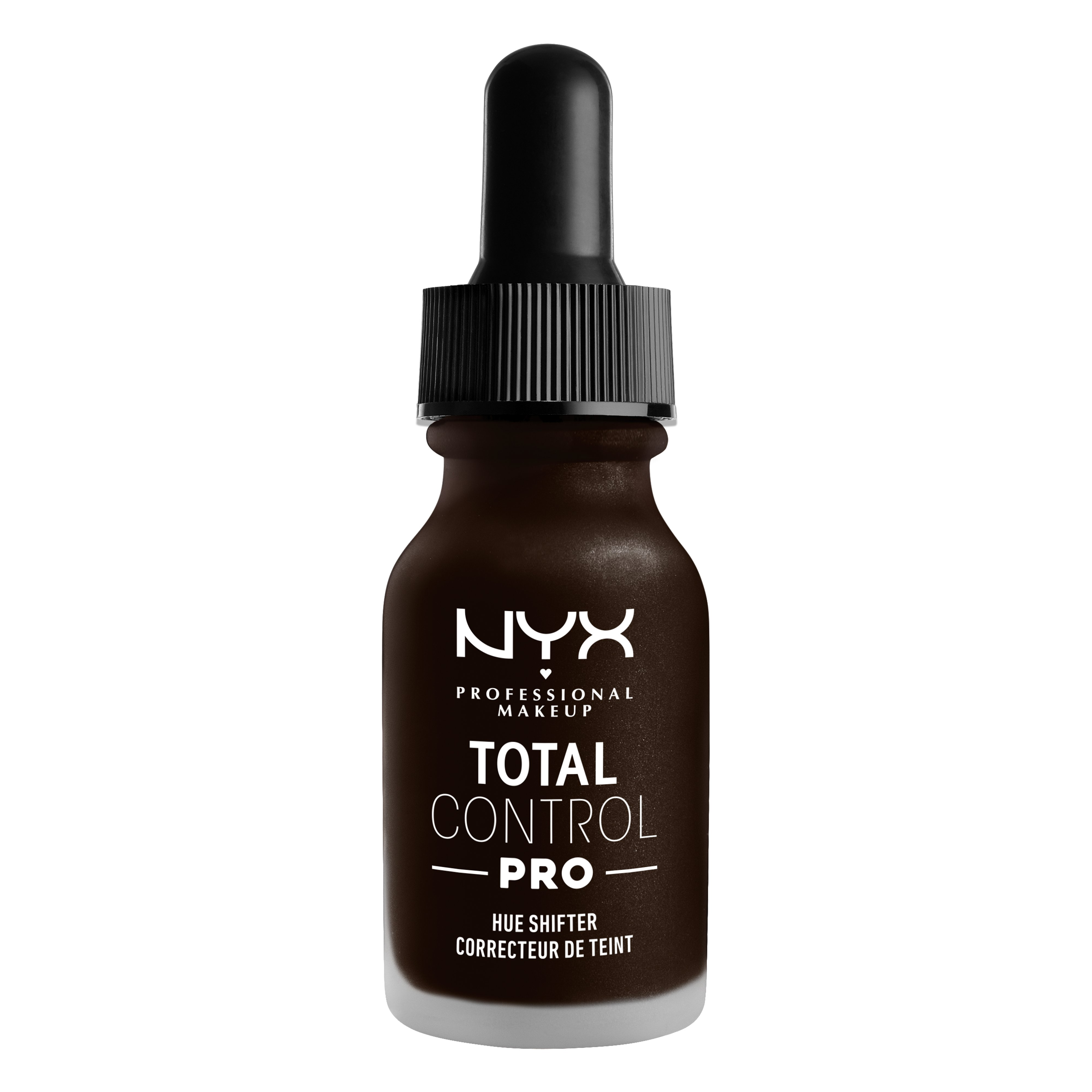 NYX Professional Makeup - Total Control Pro Hue Shifter - Dark