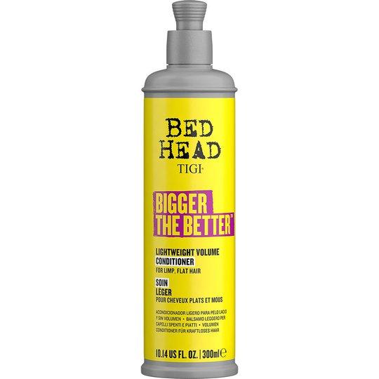 Bigger the Better Conditioner, 300 ml TIGI Bed Head Hoitoaine