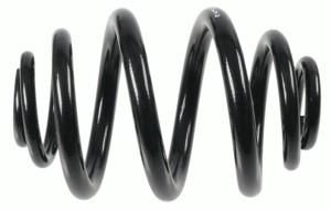 Jousi (auton jousitus), Taka-akseli, BMW 3 Cabriolet [E46], 33 53 6 750 250, 6 750 250