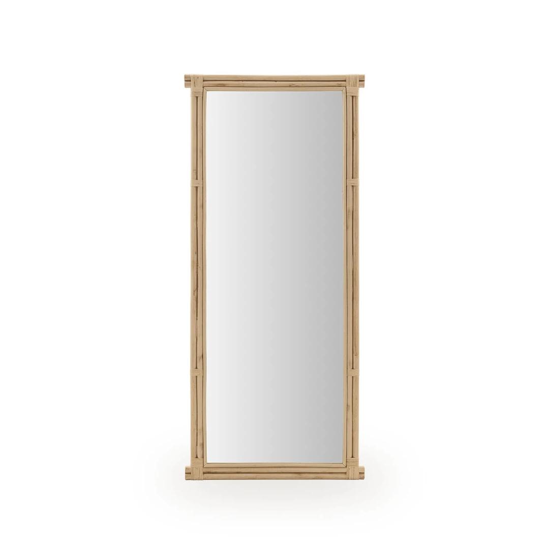 Spegel 172 cm Rasmus Mirror natur Sika-design