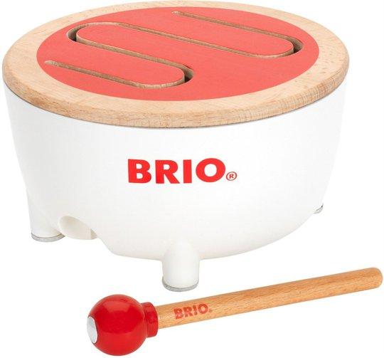 BRIO 30181 Tromme Musical Årets Leke