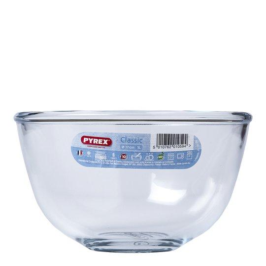 Pyrex - Classic Glasskål 1 L
