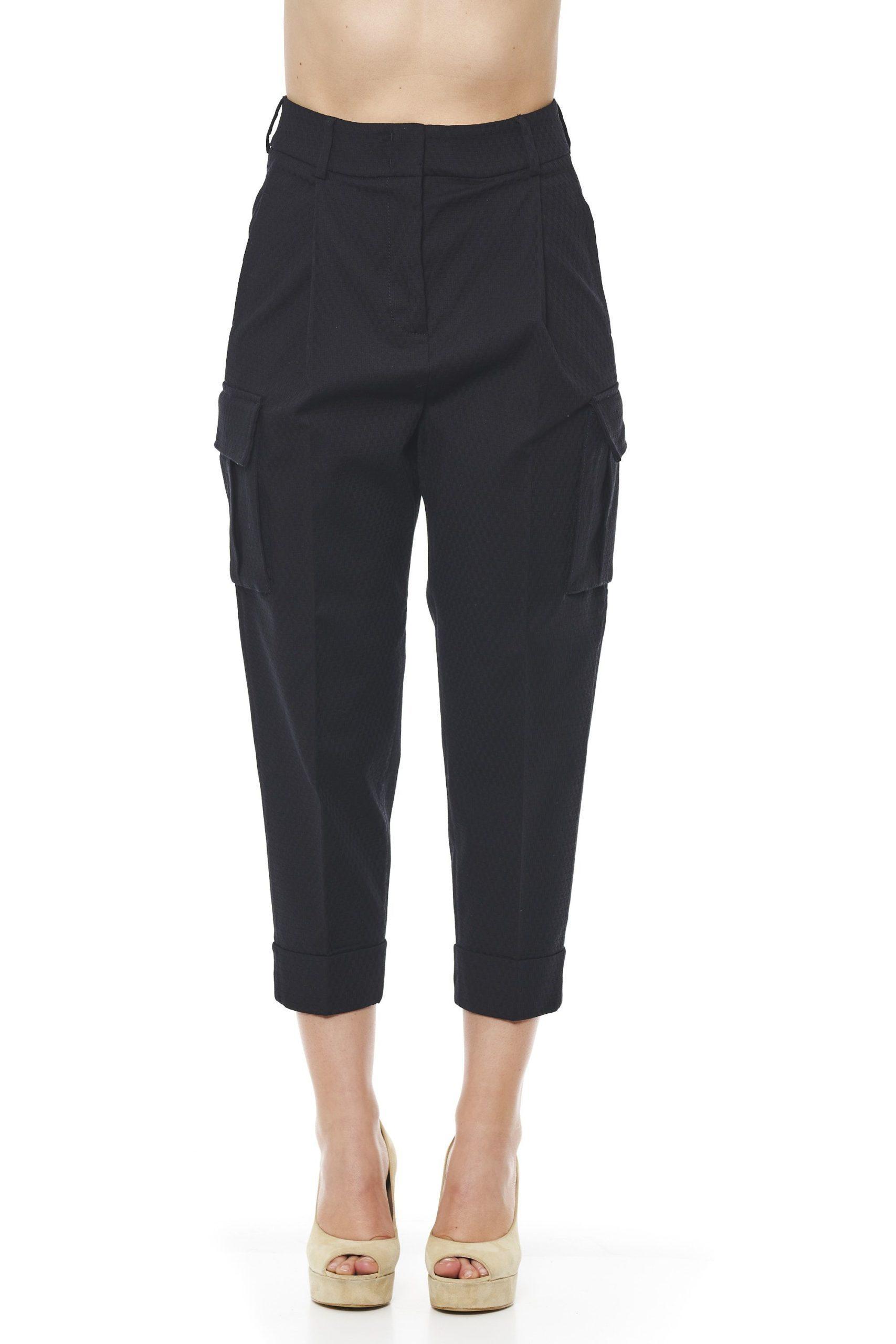 Nero Black Jeans & Pant - IT48 | XL
