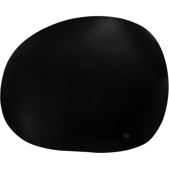 Aida Bordsunderlägg Svart 41 x 33,5 cm