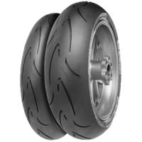 Continental ContiRaceAttack Comp. (160/60 R17 69W)
