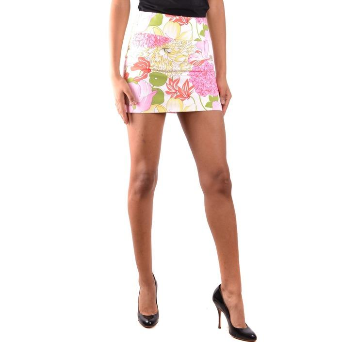 Burberry Women's Skirt Multicolor 164007 - multicolor 38