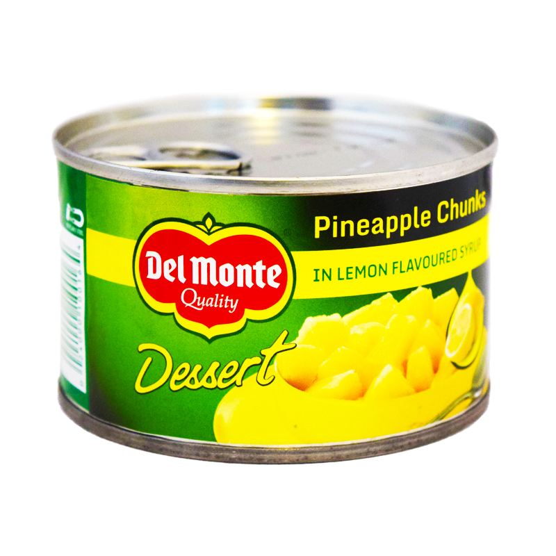 Ananasbitar Citronsockerlag 235g - 33% rabatt