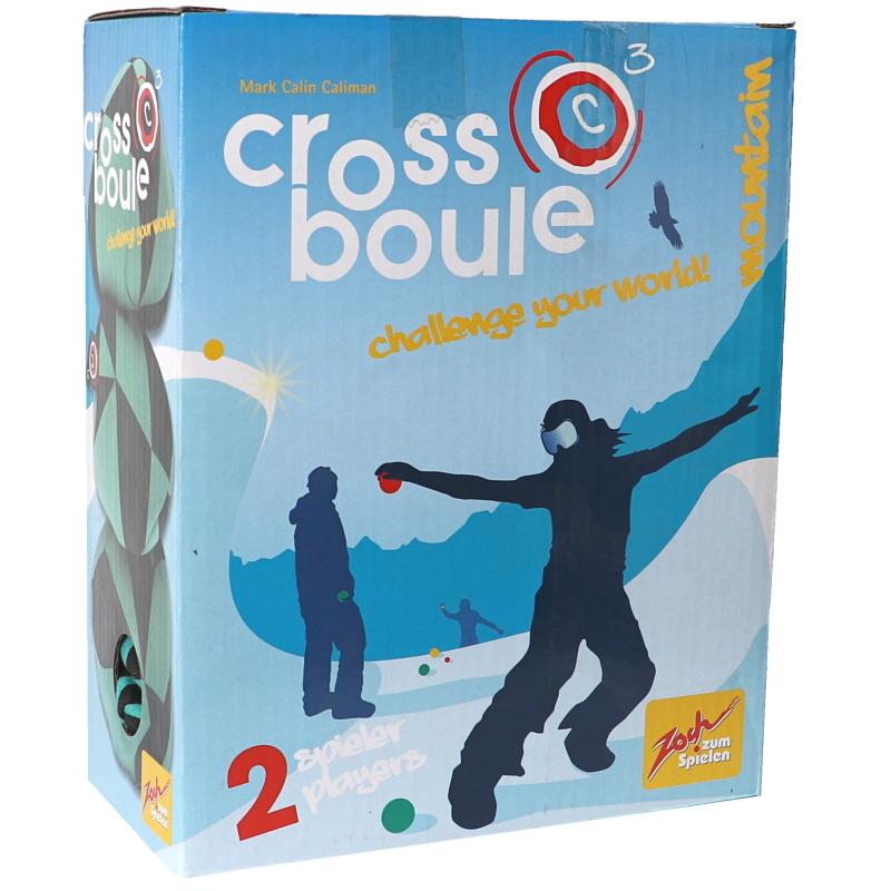 Cross Boule - Mountain - 74% rabatt