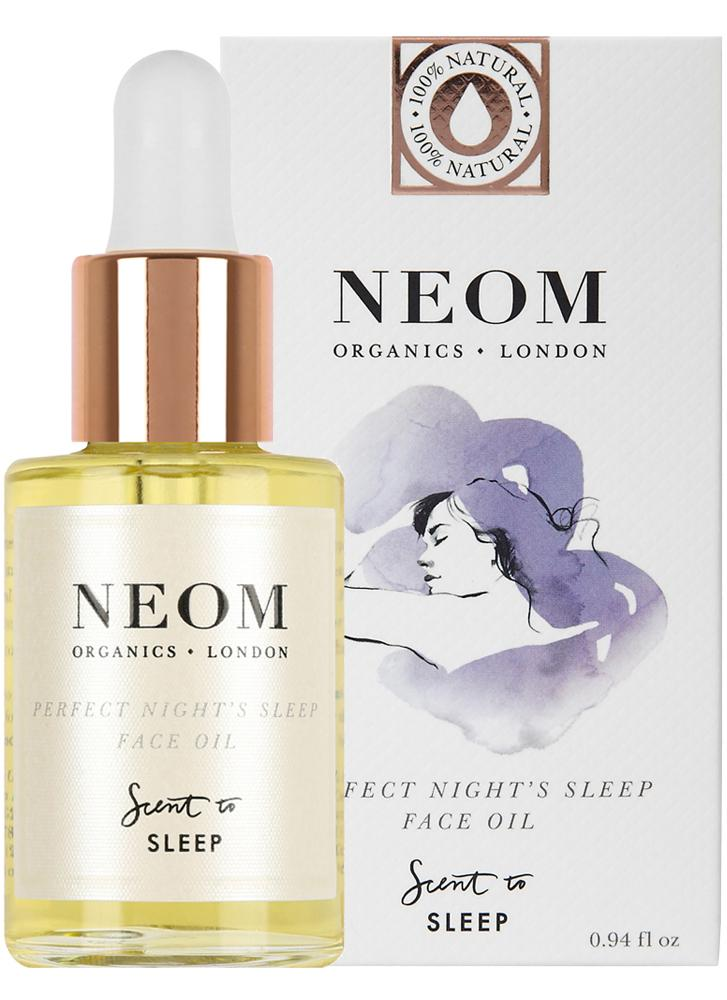 Neom Perfect Night Sleep Face Oil