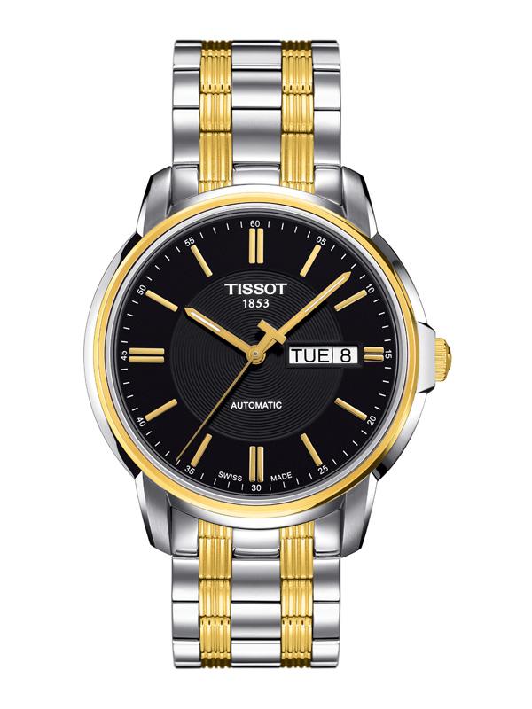 Tissot Automatic III T065.430.22.051.00