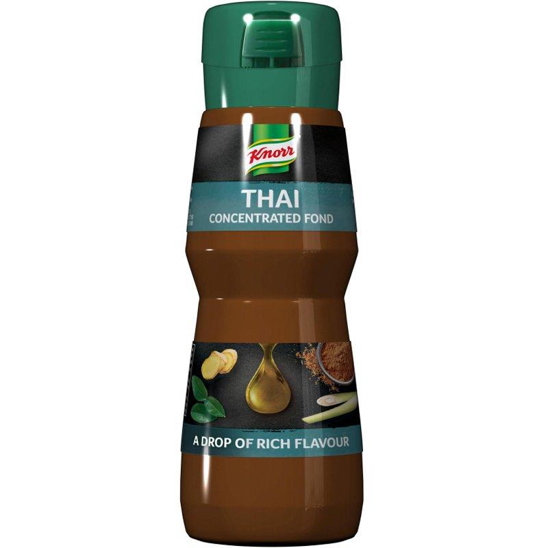 Thaifond - 50% rabatt