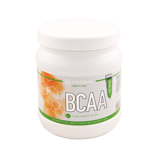 BCAA, 300 g, Unflavoured