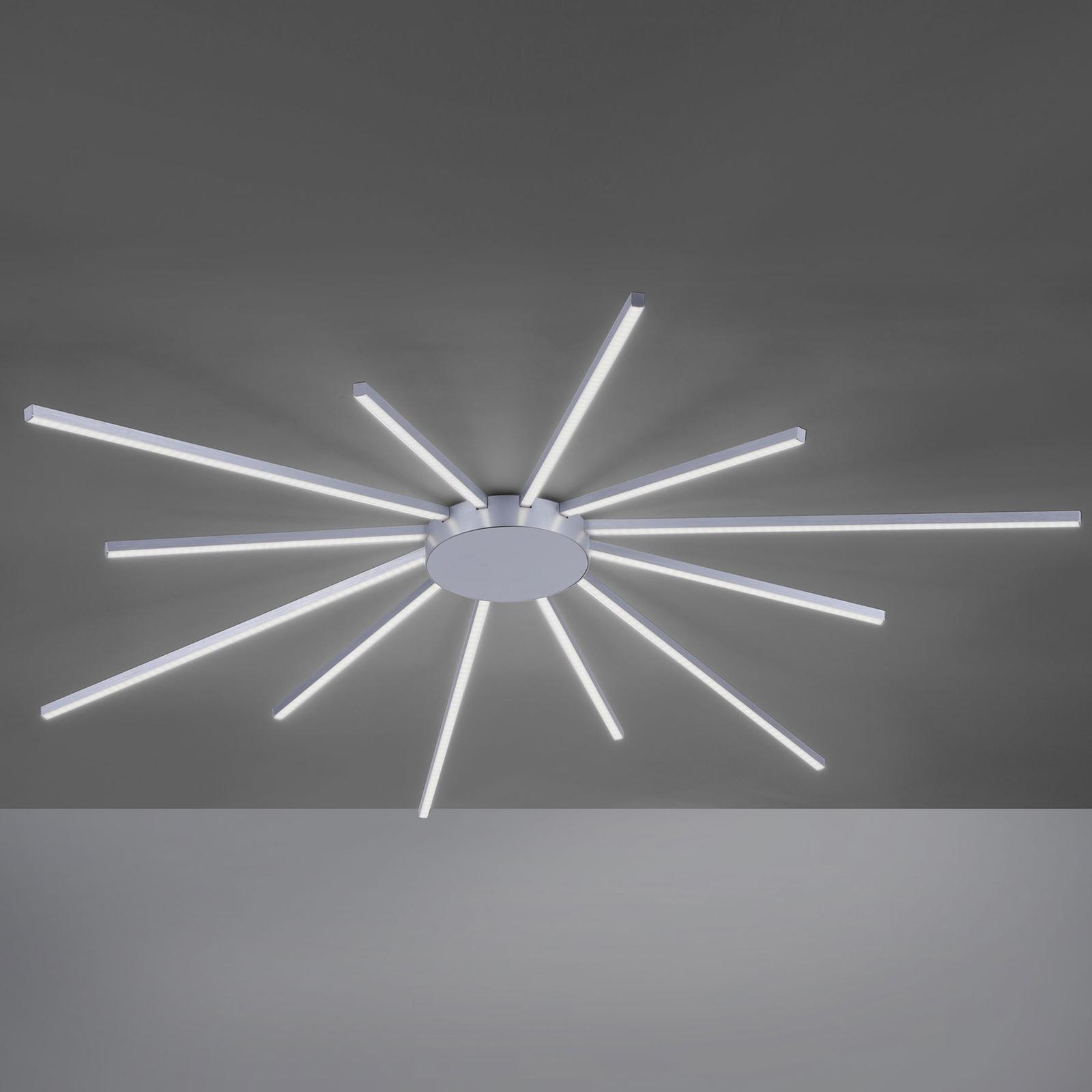 Paul Neuhaus Q-SUNSHINE -LED-kattovalaisin