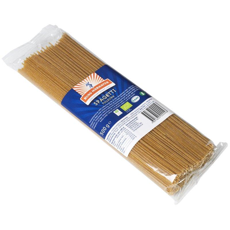 Eko Spagetti Fullkorn 500g - 19% rabatt