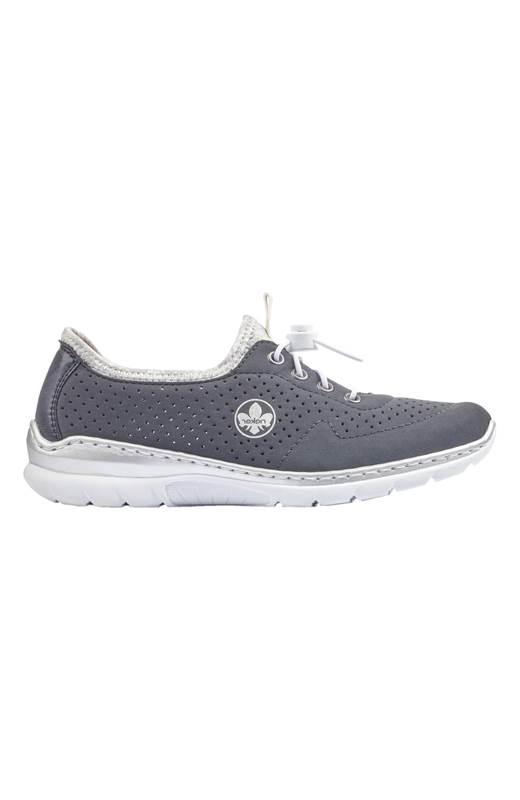 Rieker Sneakers Marin Silver