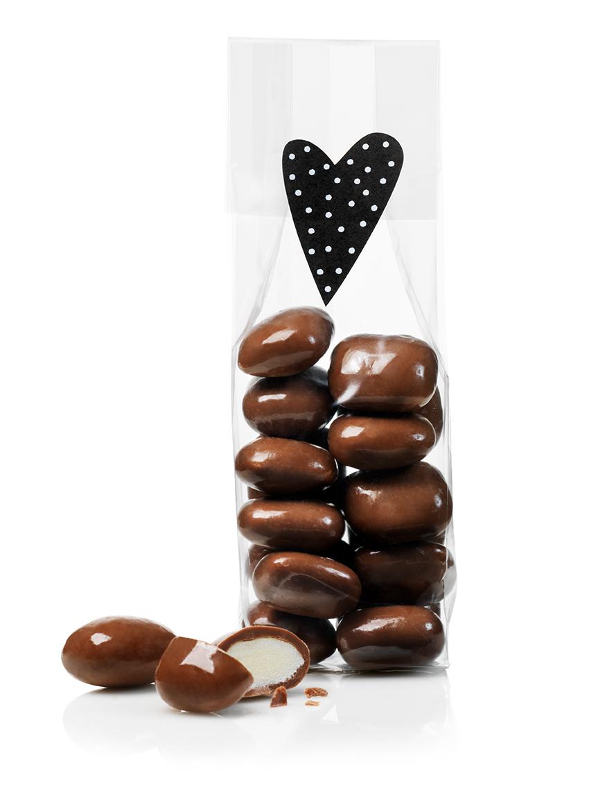 Bombur Choklad 140g