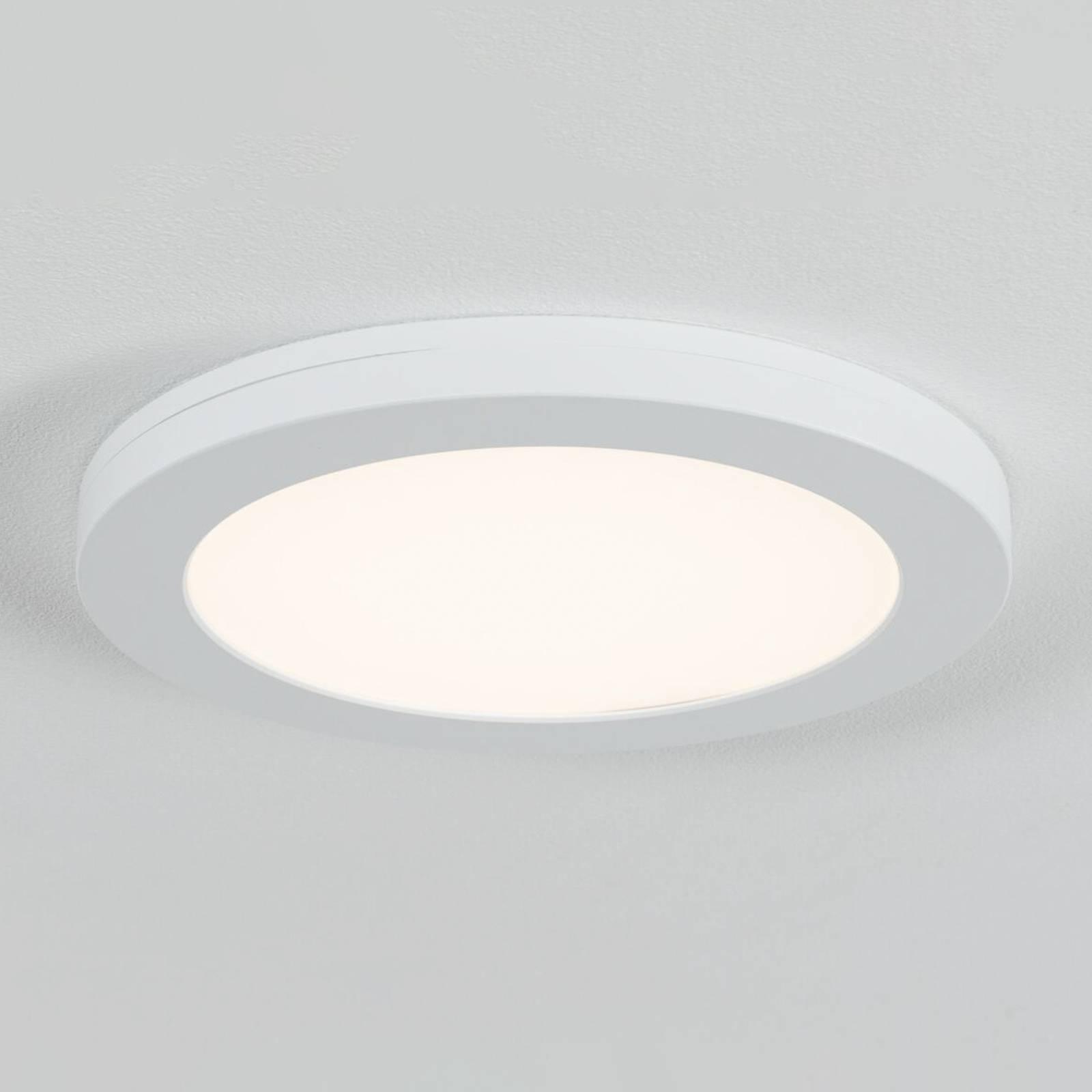 Paulmann Cover it -LED-paneeli anturilla, 22,5 cm