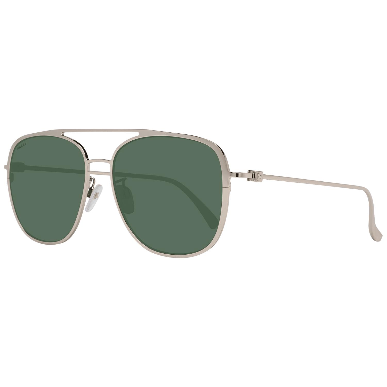 Bally Men's Sunglasses Gold BY0025-D 5828N