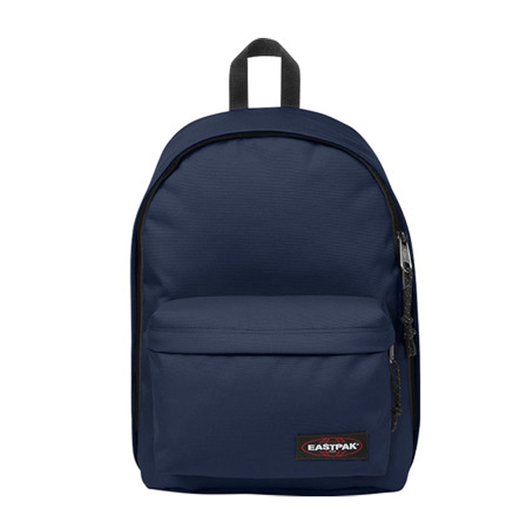 Eastpak Unisex Backpack Various Colours EK000767_K30 - blue NOSIZE