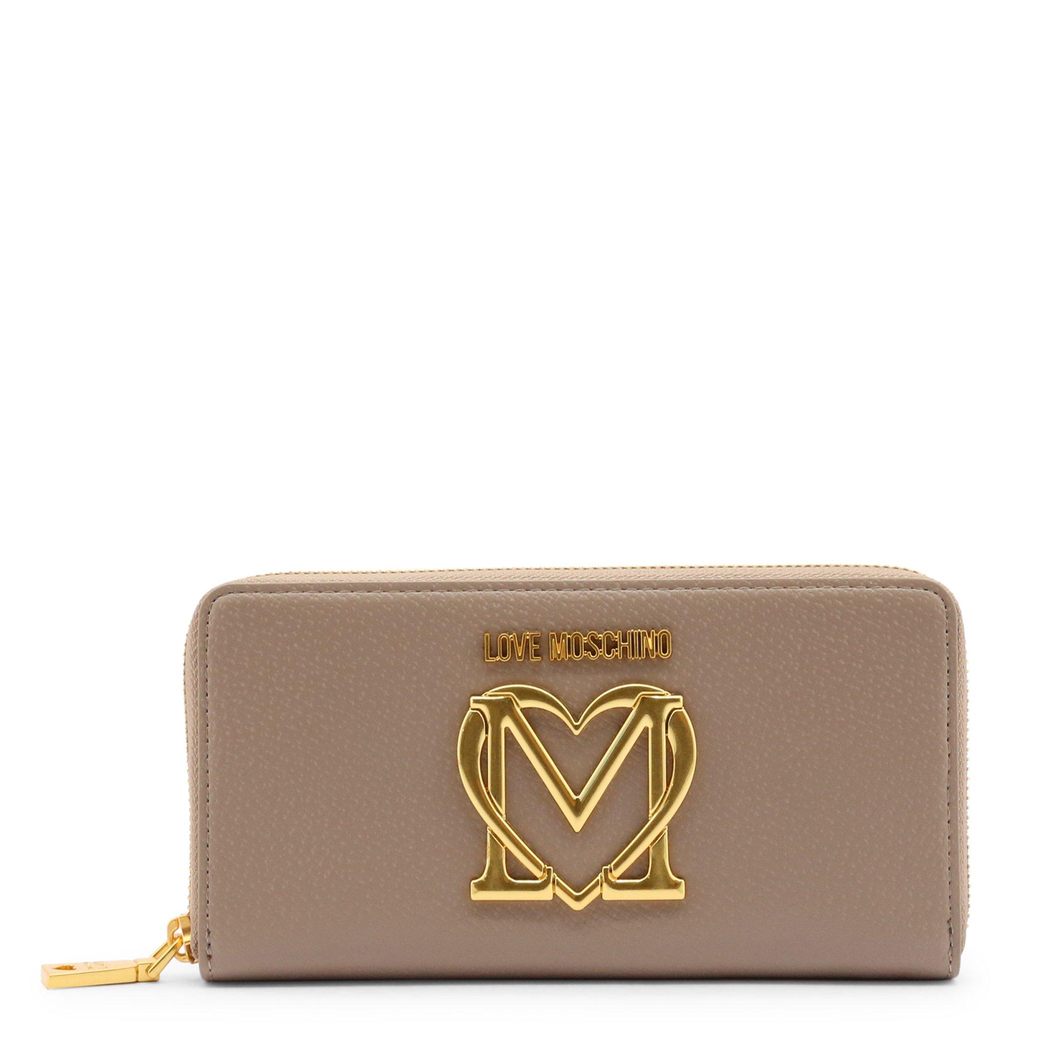 Love Moschino Women's Wallet Various Colours JC5647PP1DLL0 - grey NOSIZE