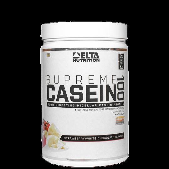 Supreme Casein 100, 900 g