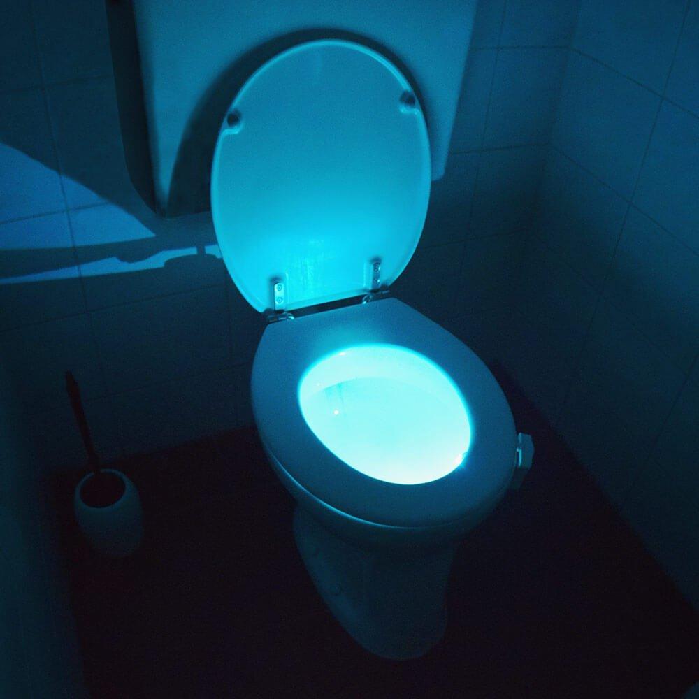 Toilet LED Light (04115)