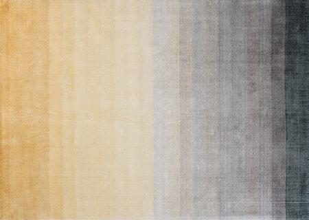 Combination Viskosmatta Gul 140x200 cm