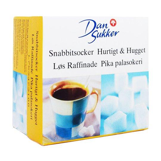 Snabbitssocker - 20% rabatt