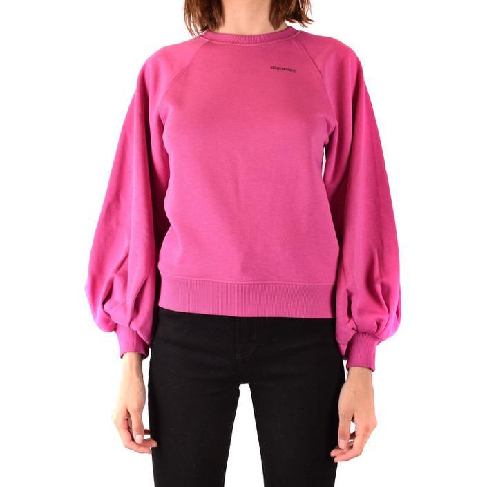 R.e.d. Valentino Women's Sweatshirt Pink 279949 - pink XXS