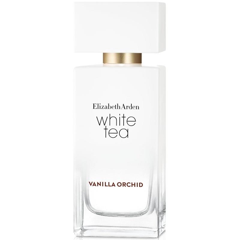 Elizabeth Arden - White Tea Vanilla Orchid EDT 50 ml