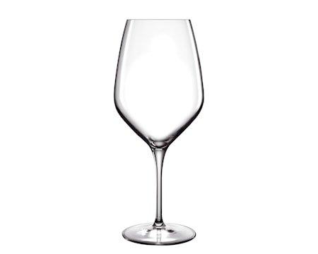 Lb Atelier Rødvinsglass Merlot 70 cl