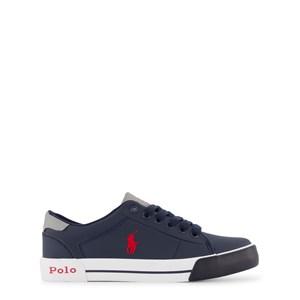 Ralph Lauren Graftyn Sneakers Navy 35 (UK 3.5)