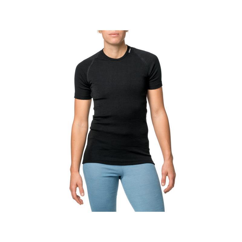 Woolpower Tee Lite Unisex T-skjorte XXS Rundhalset ulltrøye fra Woolpower