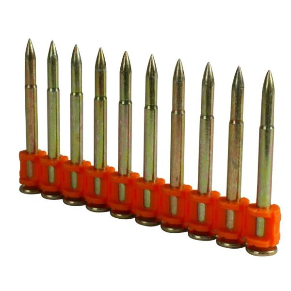 Spit 011340 Skuddspiker FOR SPIT, P370 SC9-15 mm, 500-pakning