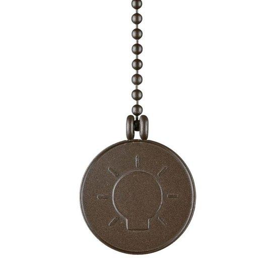 Westinghouse lamput medaljonki vetokettinki
