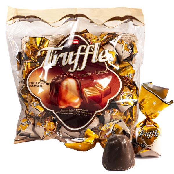 Caramel Truffle - 500g
