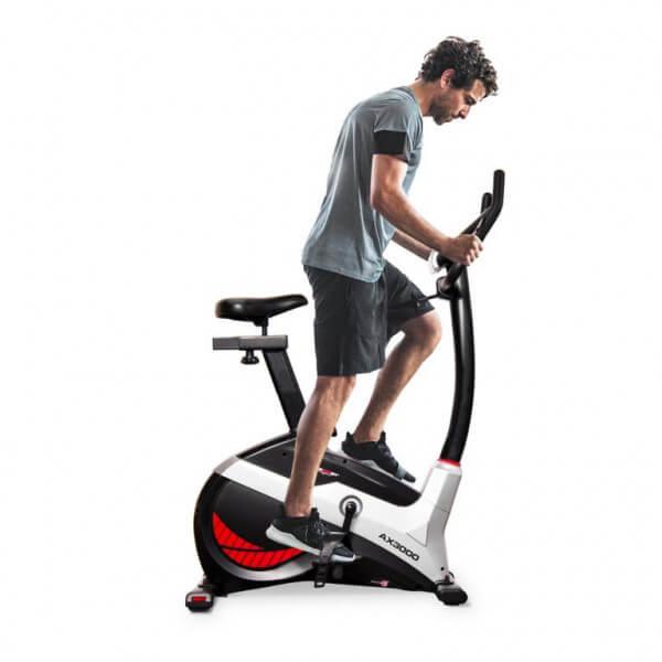 Motionscykel Ergometer AX 3000