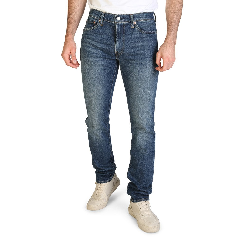 Levis Men's Jeans Blue 511_SLIM - blue 32