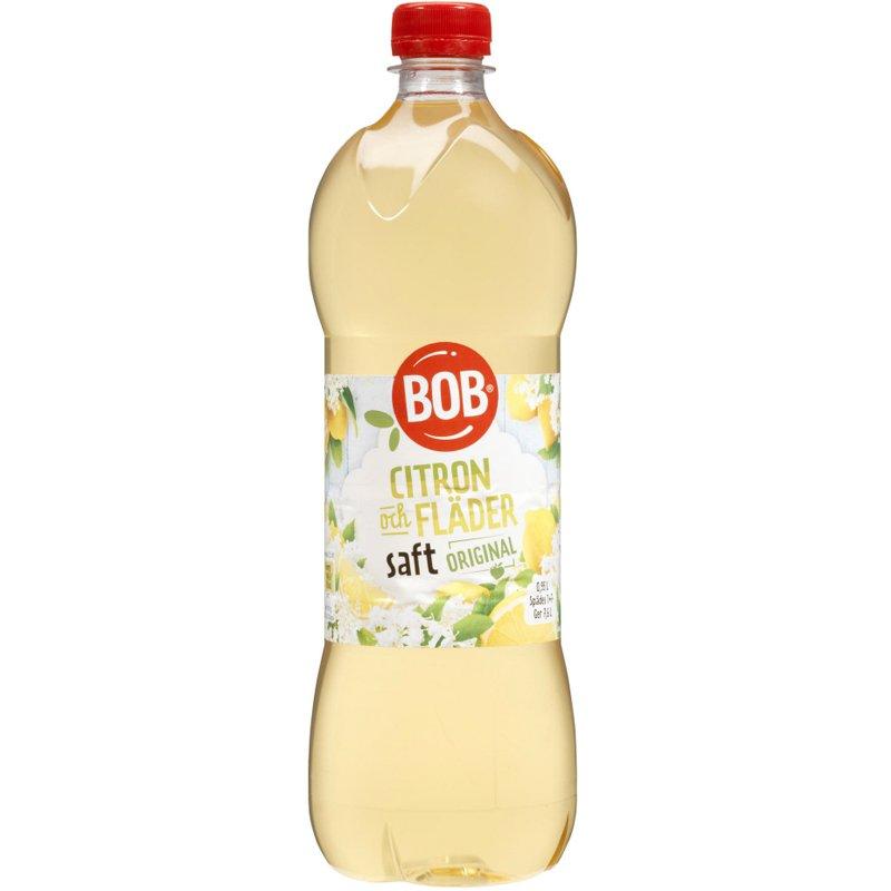 Saft Citron & Fläder - 23% rabatt