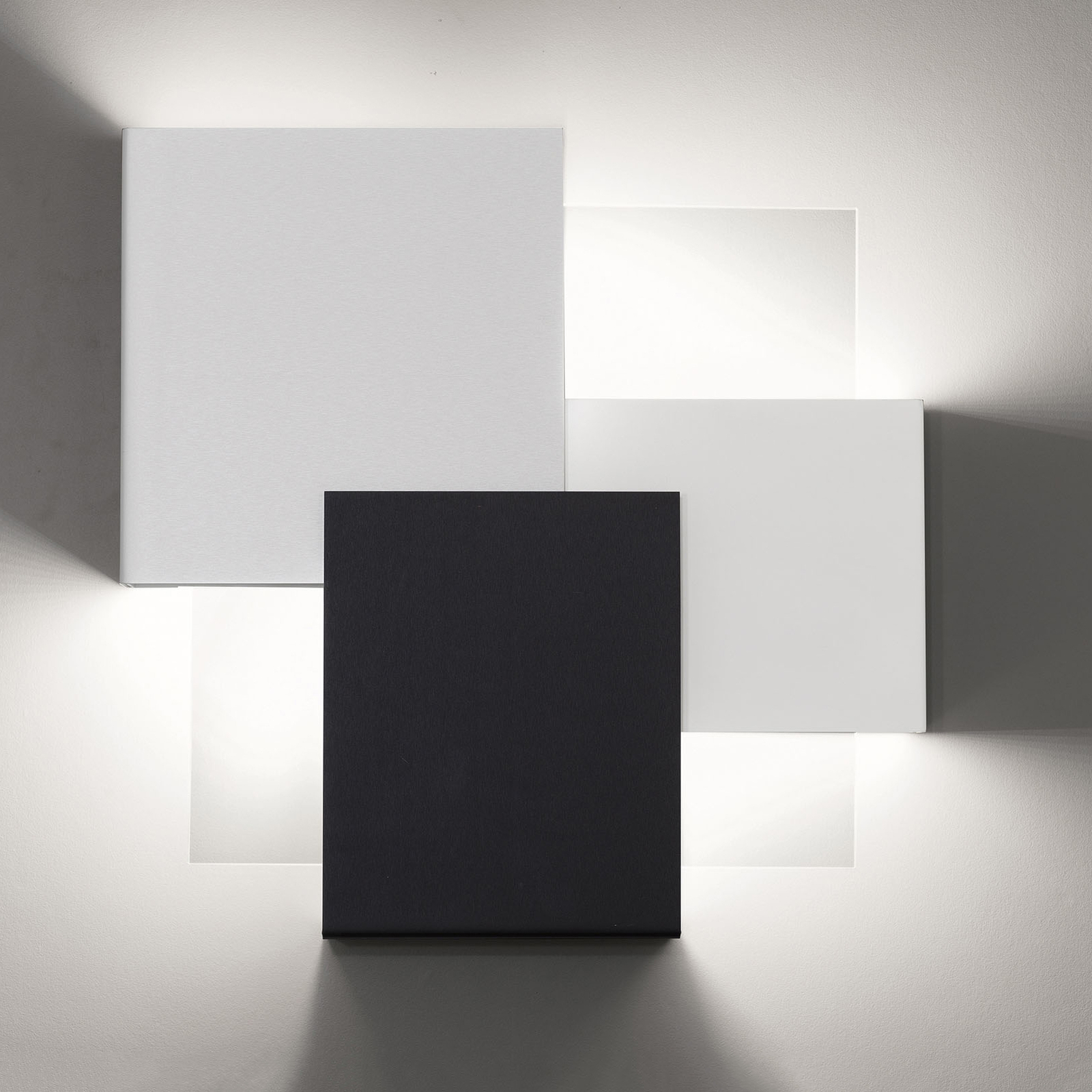 LED-seinävalaisin Gustav 8060/A02 himmennettävä