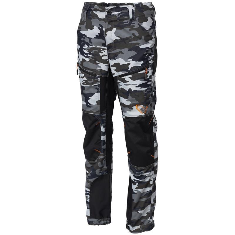 Savage Gear Simply Savage Trousers S Camo