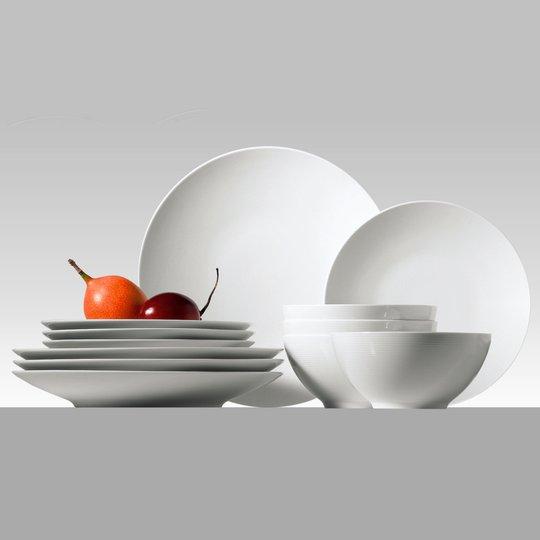 Rosenthal Loft Servisset 12-del med skålar