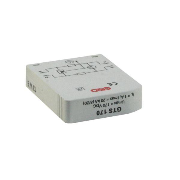 Garo GTS 170 Sauvaosa telesuojaan